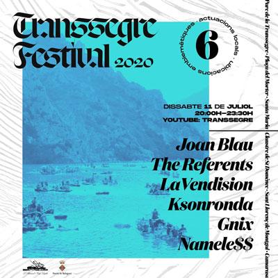 Transsegre Festival 2020