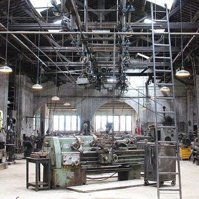 Museu Fàbrica J.Trepat de Tàrrega