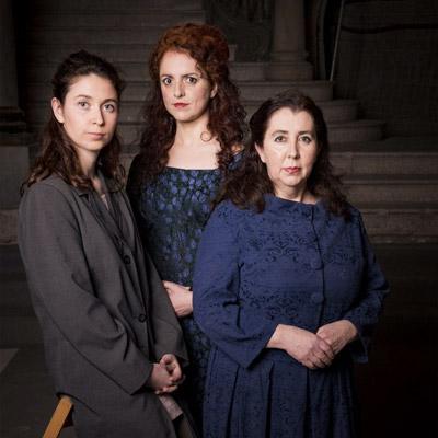 Teatre 'Tres germanes' de La Funcional
