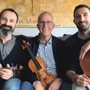 Trio Claret, Música de Cambra