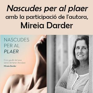 Club feminista de lectura amb 'Nascudes per al plaer' de Mireia Darder - Gandesa 2020