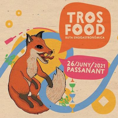 Tros Food Vall del Corb, 2021