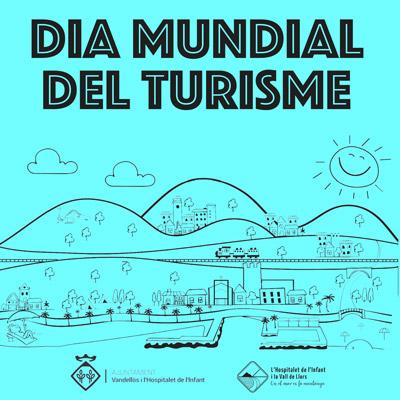 Dia Mundial del Turisme a Vandellòs i l'Hospitalet de l'infant, 2021