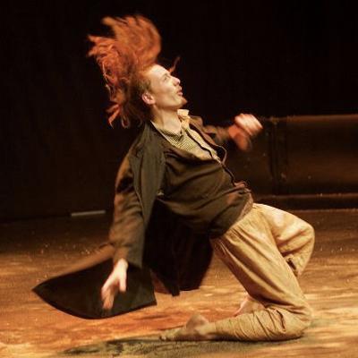 Teatre 'L'últim Sifir' de la copmanyia Quisigui - Aram Pou