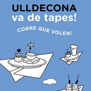 Ulldecona va de tapes! - Ulldecona 2019