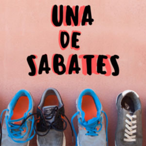 Espectacle 'Una de sabates' - Cia. Picarols