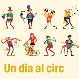 Concert 'Un dia al Circ'