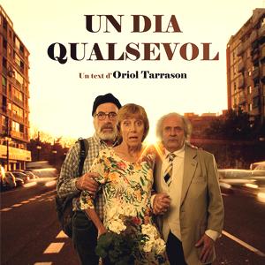 Teatre 'Un dia qualsevol' d'Oriol Tarrasón