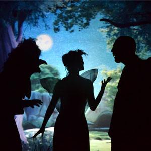 Teatre familiar 'Un vampir ben educat'