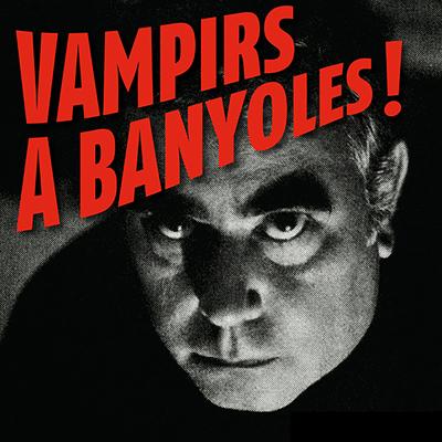 Exposició 'Vampirs a Banyoles!', 2021
