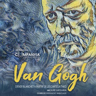 Teatre 'Van Gogh' de Versus Teatre