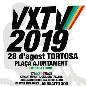 Va per tu Vidal - Tortosa 2019