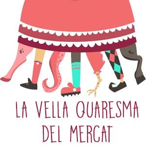 La Vella Quaresma del Mercat, TArragona, 2019