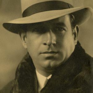 Emili Vendrell, tenor català, Tenor, (1893 - 1962)