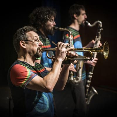 Concert familiar 'Ventolera' de La Botzina
