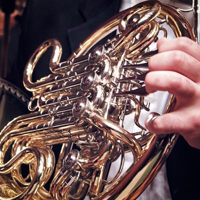 Concert 'Els vents de l'OJC' amb músics de l'Orquestra Simfònica Julià Carbonell de les Terres de Lleida