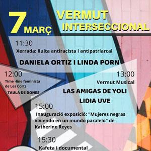Vermut interseccional - Barcelona 2020