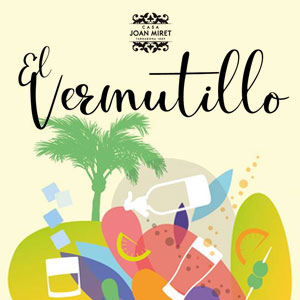 El Vermutillo a la Casa Joan Miret, Tarragona