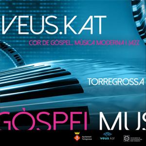 Concert de Veus.kat a Torregrossa, 2020