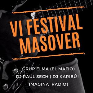 VI Festival Masover - Mas de Barberans 2019