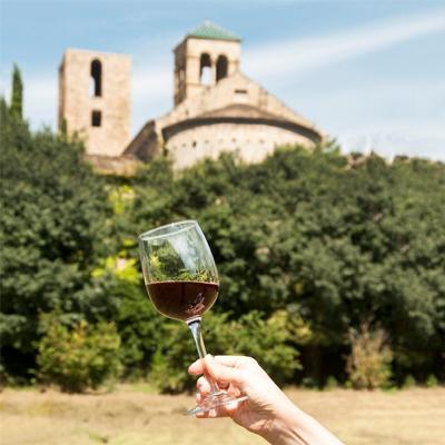 Històries de vi al Monestir