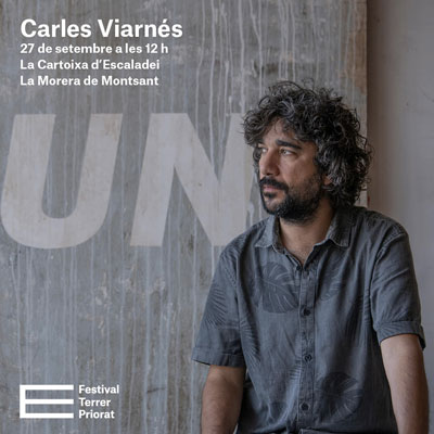 Festival Terrer Priorat, Carnes viarnés, 2020