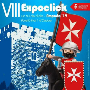 VIII Expoclick - Amposta 2019