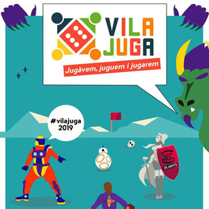 VilaJuga - Vilafranca del Penedès 2019