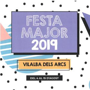 Festa Major de Vilalba dels Arcs