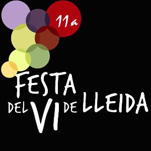 11a edició de la Festa del Vi de Lleida, 2019