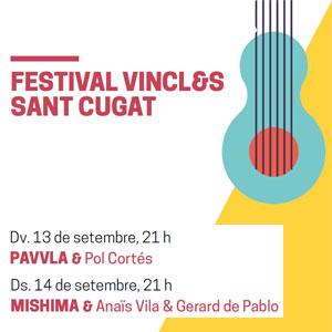 Festival Vincles - Sant Cugat del Vallès 2019