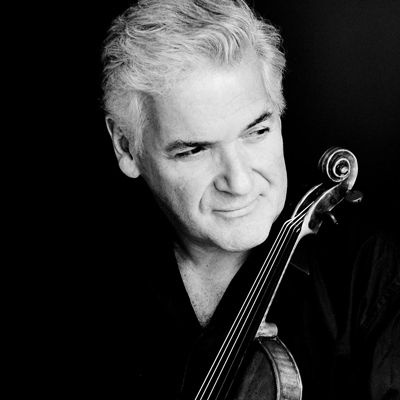 Pinchas Zukerman, violinista
