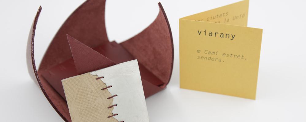 'Viarany', el producte guanyador del Vipell