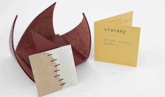 'Viarany', el producte que es podrà trobar a les botigues dels museus