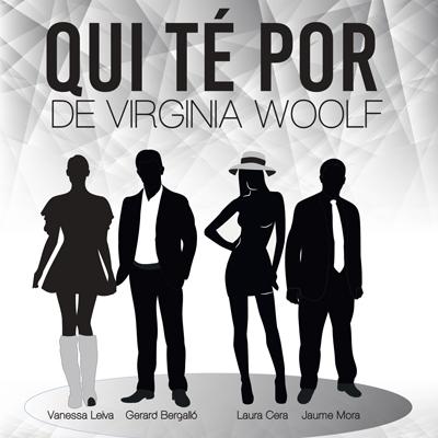 Teatre 'Qui té por de Virgina Woolf?' del Grup de Teatre BAT