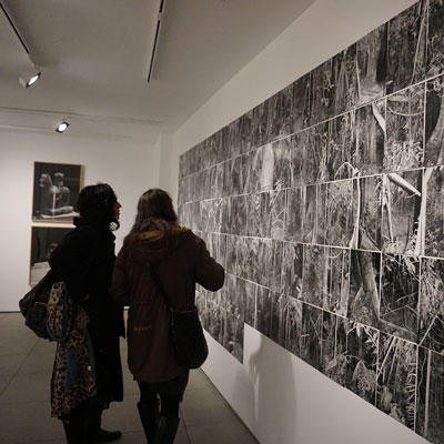 Visita comentada a l'exposició 'El món serà Tlön'