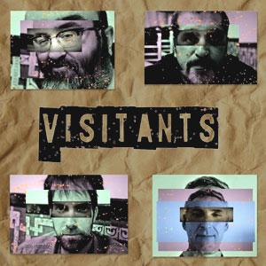 Els visitants, grup de pop-rock