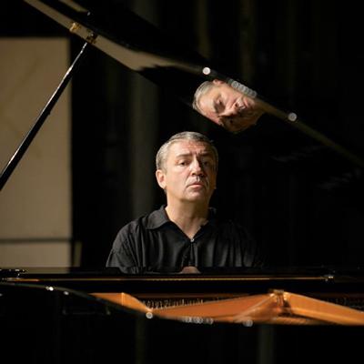 Vadim Palmov, piano