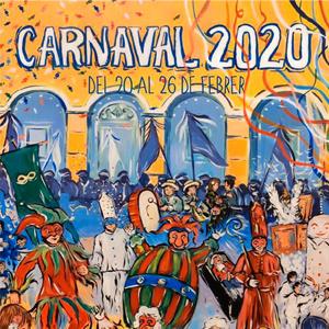 Carnaval Vilanova i la Geltrú