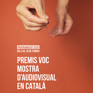 VOC, Mostra d'Audiovisual en Català, 2020