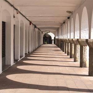 Taula rodona, Altres maneres de viure i treballar als barris, La Volta, Girona, 2019