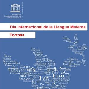 X Dia Internacional de la Llengua Materna - Tortosa 2020