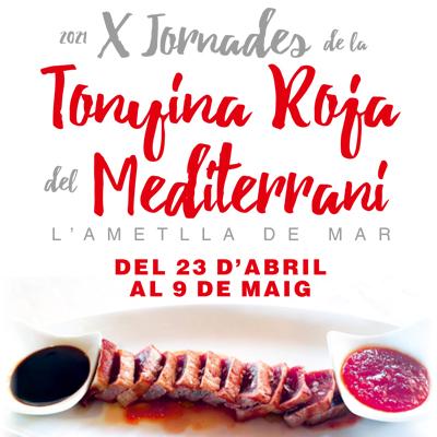 X Jornades de la tonyina - L'Ametlla de Mar 2021