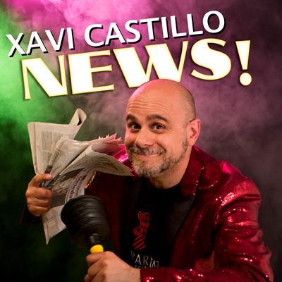 Espectacle 'Xavi Castillo News!' de Pot de Plom Teatre, 2020