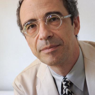 Juan José Lahuerta, arquitecte