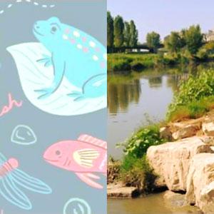 Xerrada 'Descobreix el riu Francolí'