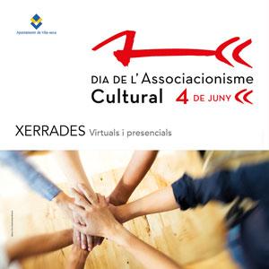 Dia de l'Associacionisme Cultural a Vila-seca, 2020