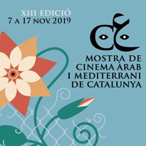 XIII Mostra de Cinema Àrab i Mediterrani de Catalunya - Barcelona 2019