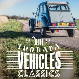 XIII Trobada de Vehicles clàssics - Alcanar 2019