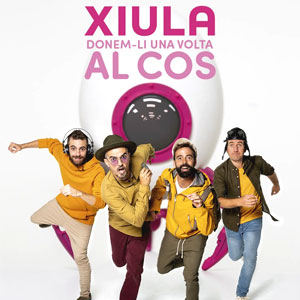 Espectacle familiar 'Domen-li una volta al cos' de Xiula